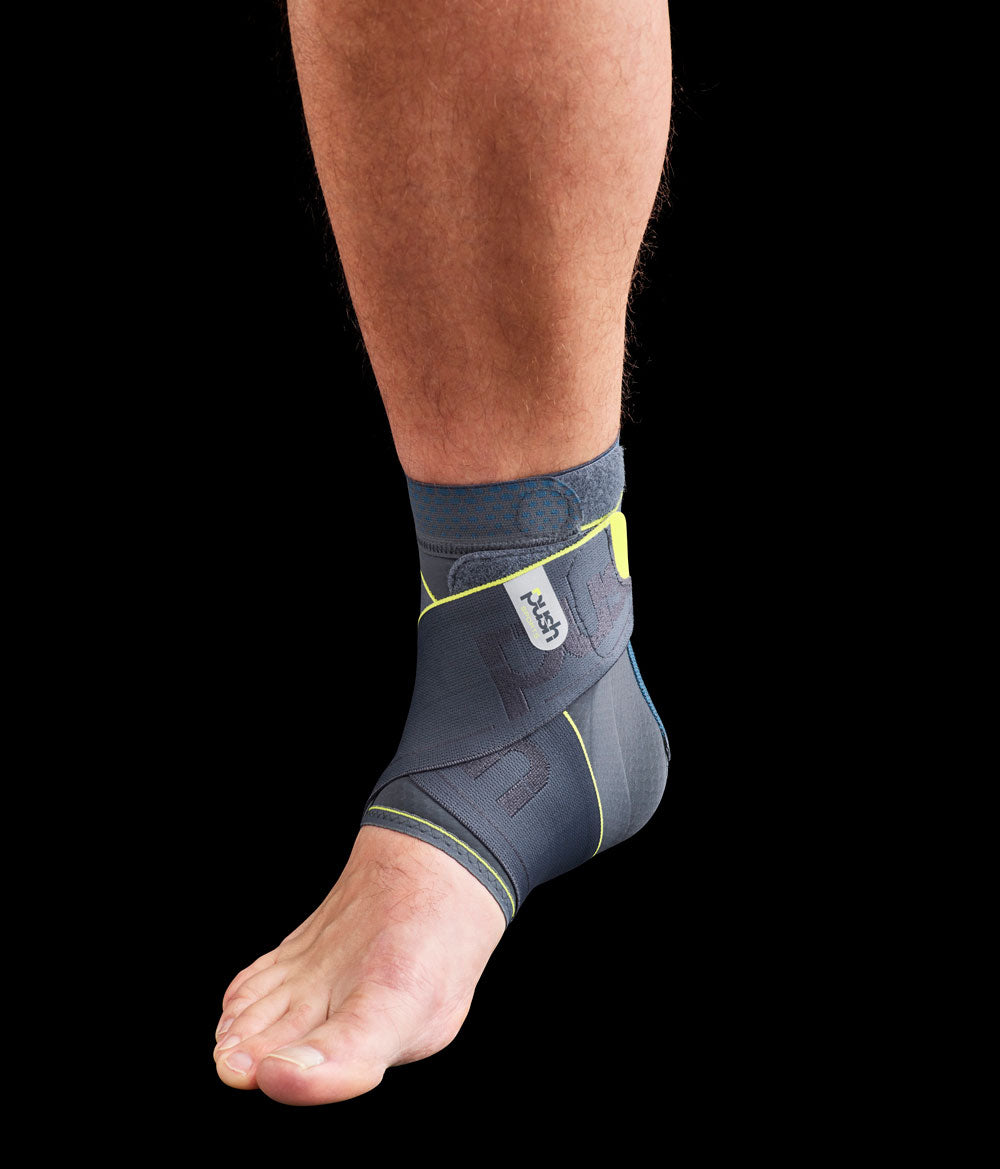 New Push Sports Ankle Brace 8
