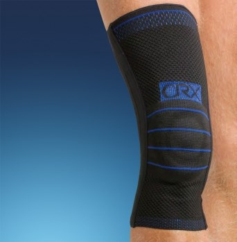 CRX Patella Knee Sleeve
