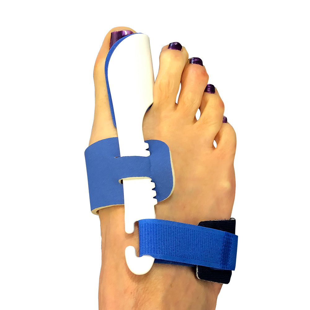 "Hallux Valgus ""Bunion"" Night Splint - White"