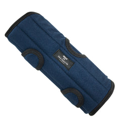 It is a leading brace for nighttime relief of cubital tunnel syndrome, or pain relating to pressure on the ulnar nerve.