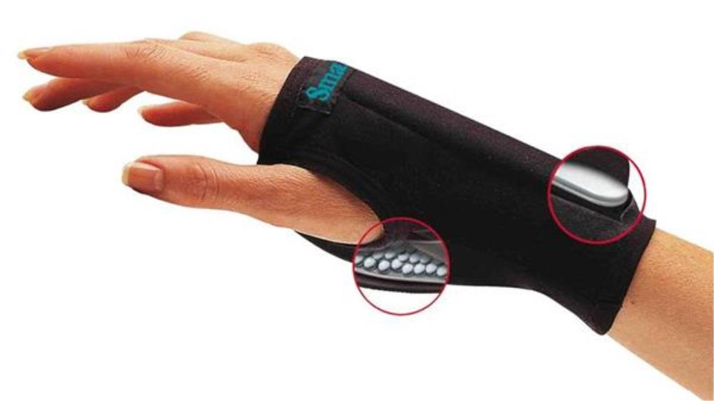 Imak Smart Glove / Good for Carpal Tunnel Syndrome, Arthritis and Tendonitis