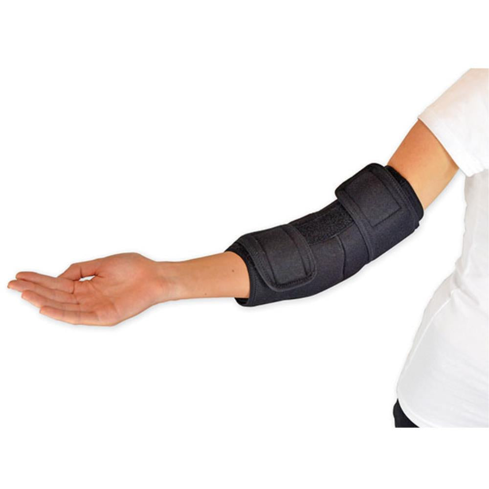 Cubital Tunnel Universal Black for Cubital Tunnel Syndrome