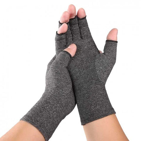 Every Day Open Finger Arthritis Gloves (Pair)