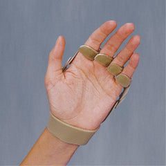 Polycentric Hinged Ulnar - Beige