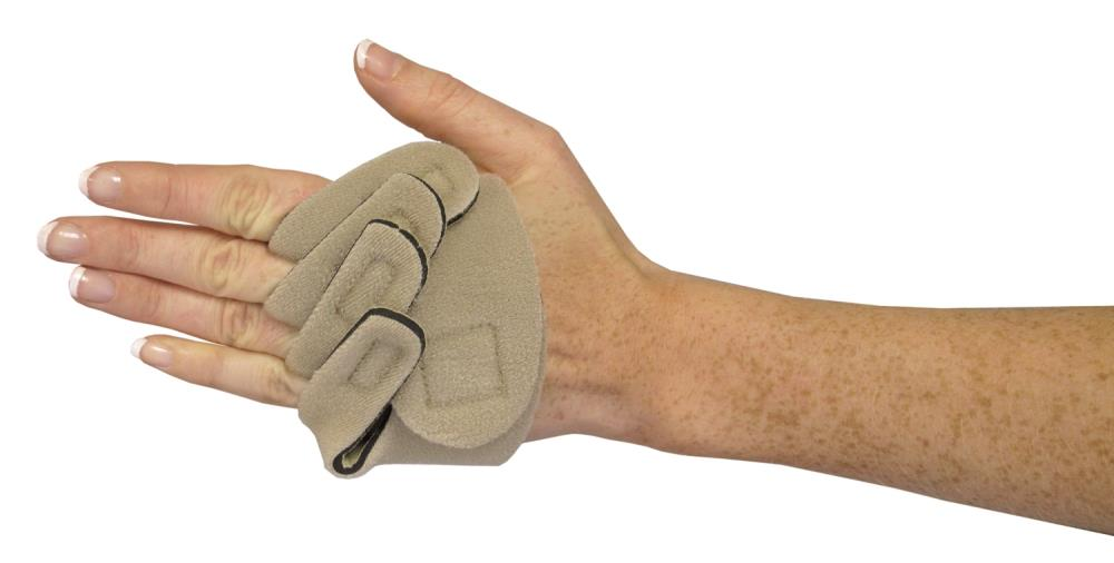 Jura Ulnar Deviation Support - Beige