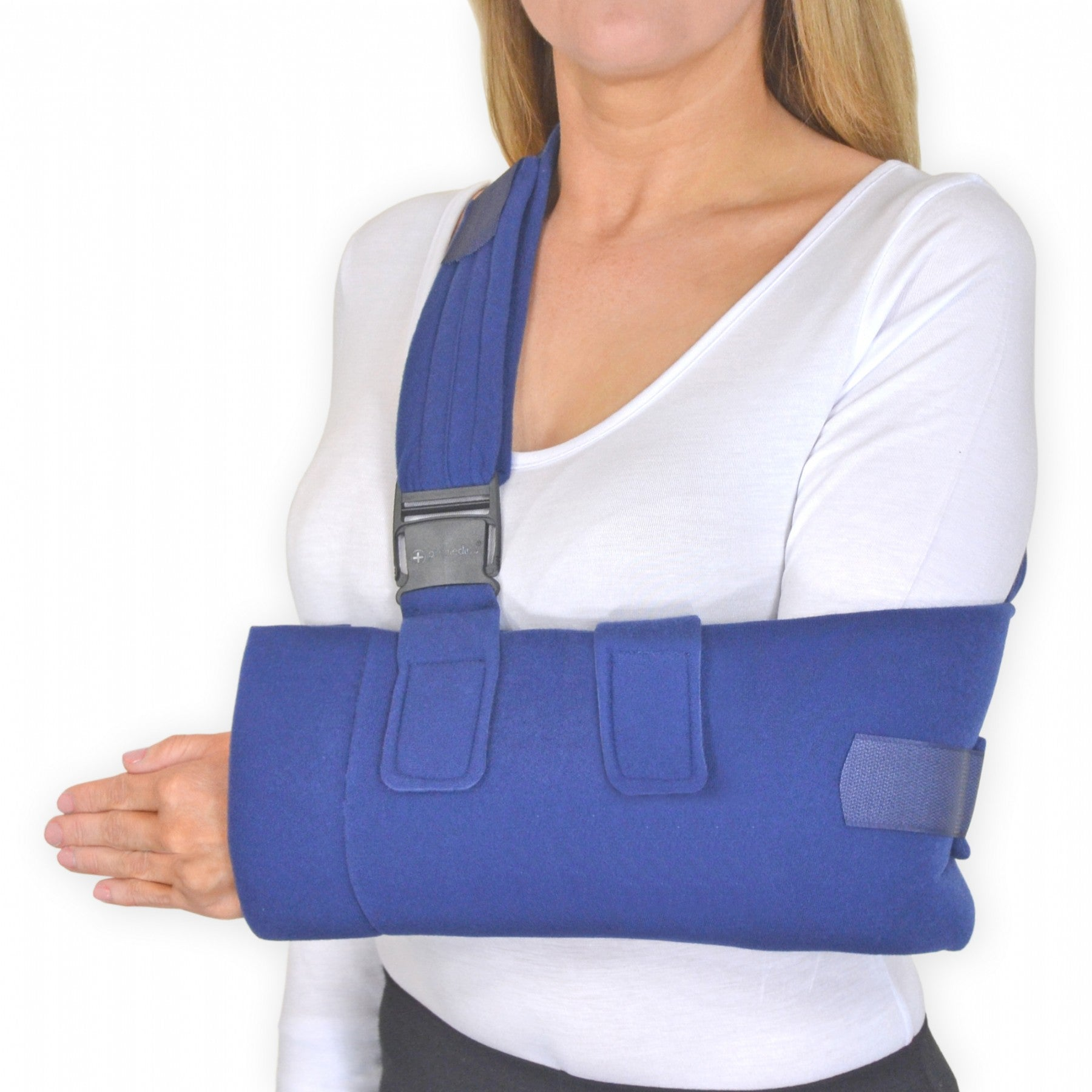 Promedics Lancaster Shoulder Sling One Size - Blue