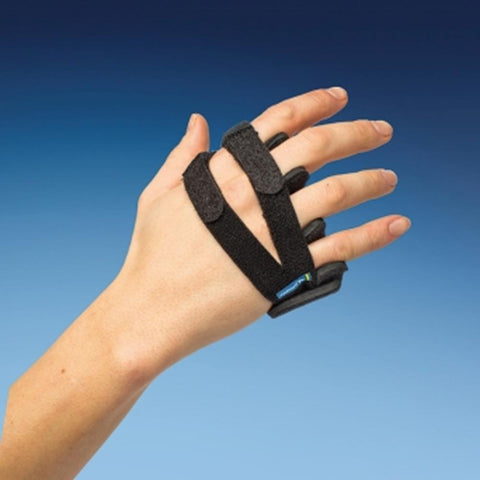 Ulnar Deviation Splint / rheumatoid arthritis and other inflammatory processes.