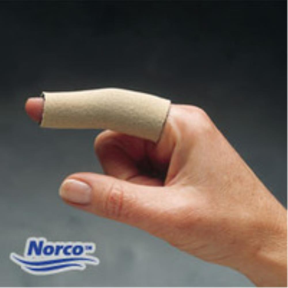Neoprene Finger Sleeve - Beige