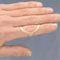 Oval 8 Finger Splints / Aligns Crooked Fingers