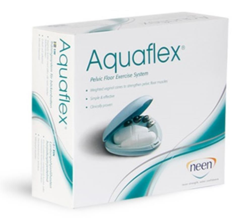 Neen Aquaflex Weighted Vaginal Cones Pelvic Floor