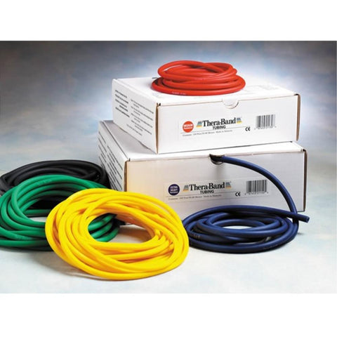 TheraBand Professional Resistance Tubing 30.5m // For workouts