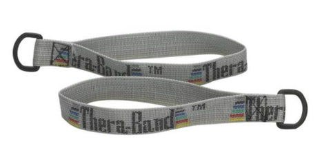 "TheraBand Assist Strap with ""D"" ring connector"