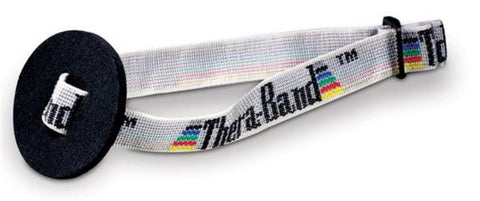 theraband door anchor for resistance band exercise