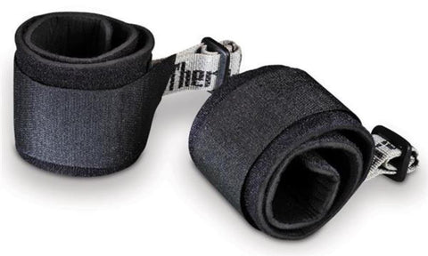 TheraBand Extremity Straps : Neoprene Straps for specific muscle training