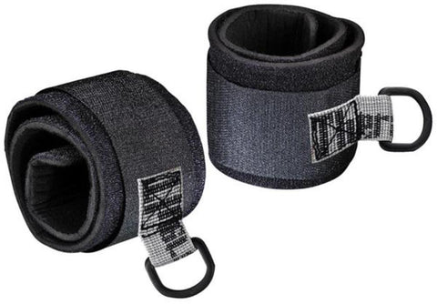 "TheraBand Extremity Strap with ""D"" ring connector"