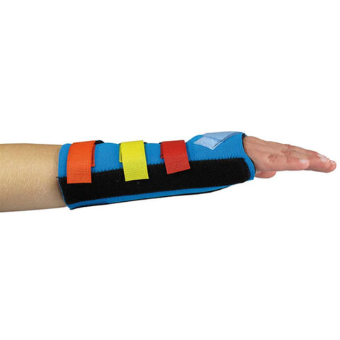 Paediatric Ulnar Dev - Multi Coloured (for children)