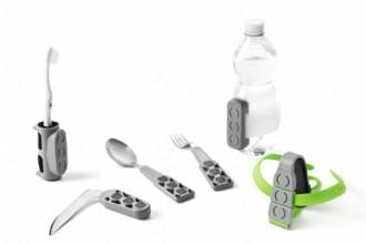 Tactee Cutlery System