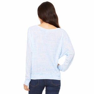 Women's Zalika Long Sleeved Tee - ON SALE!!!