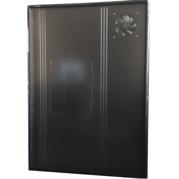 SolarEngine Solar Air Heater OS32