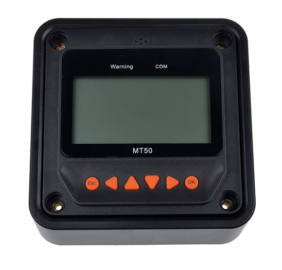 MT-50 Remote Meter For EPsolar Tracer MPPT Series Charge Controllers