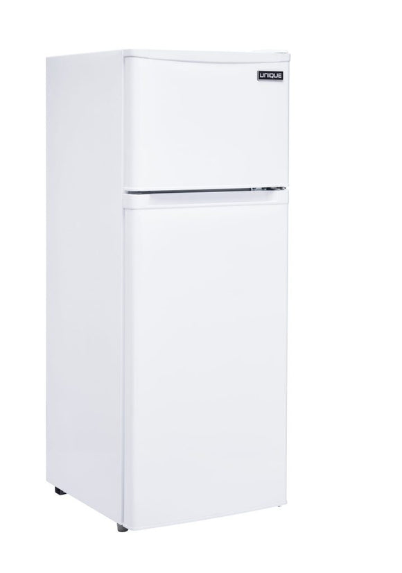 Unique 170L - 6 CU/FT DC Fridge