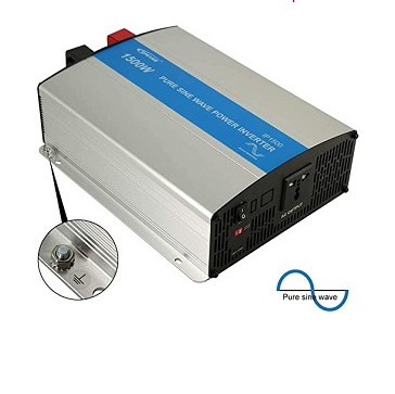 Epever IPower 1500W 12V or 24V Pure Sine Inverter
