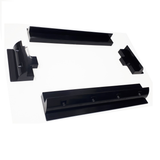Flat Roof ABS Mount 3