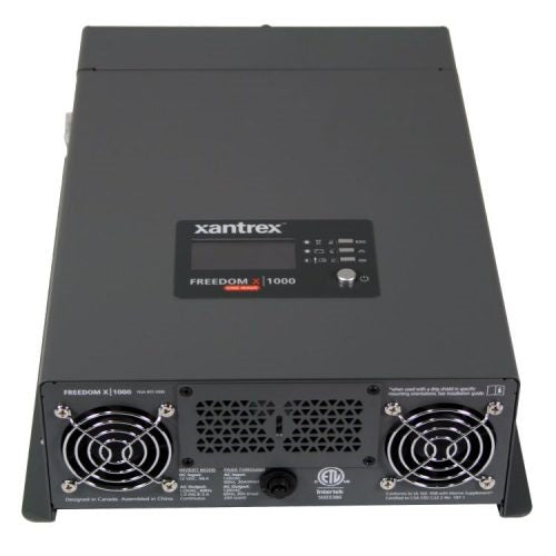 Xantrex Freedom X 1000W 12V Inverter