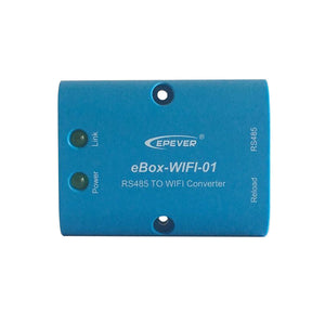 WIFI Communication Adapter for EPsolar Tracer MPPT series Charge Controllers