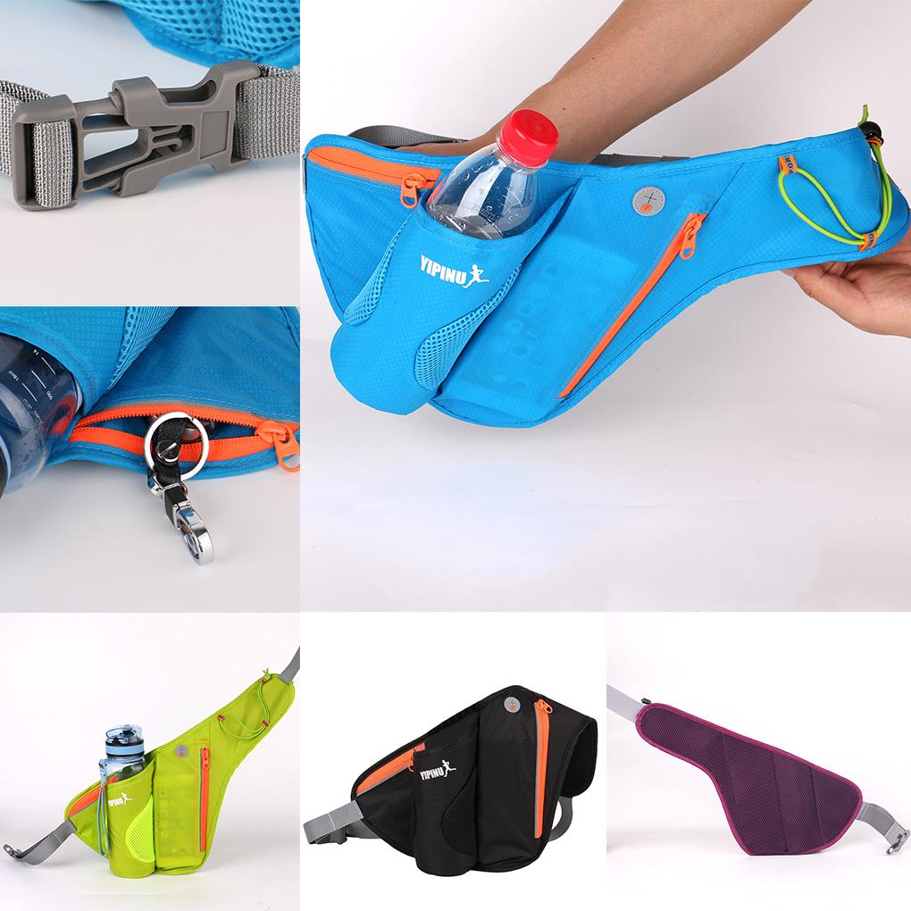8e29e0789b7d FlexiHike™ Running / Hiking / Outdoor Water Waist Bag