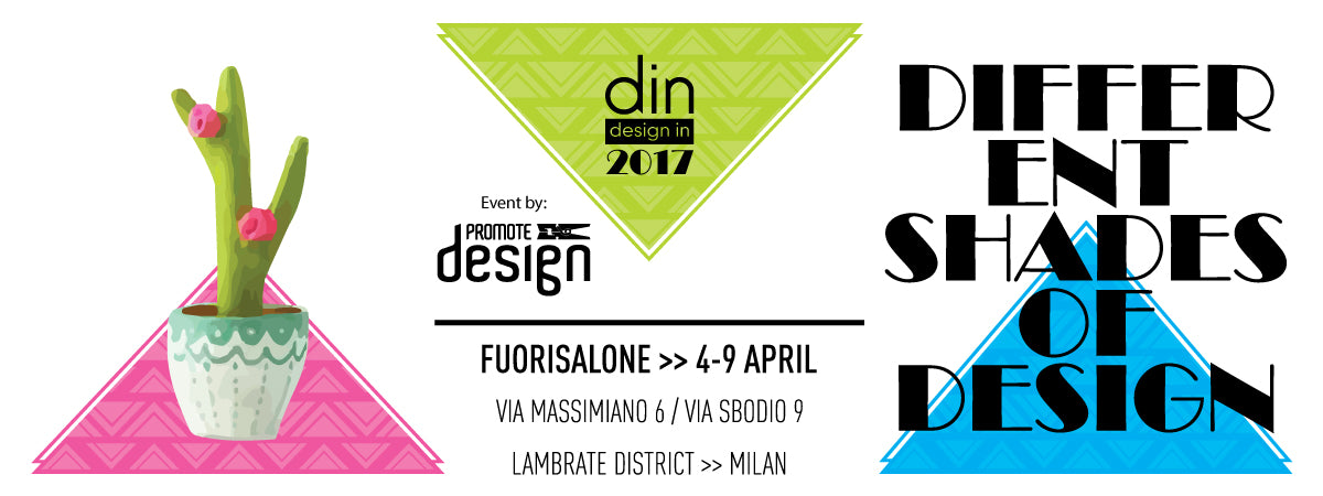 PLAITLY at Milan Design Week