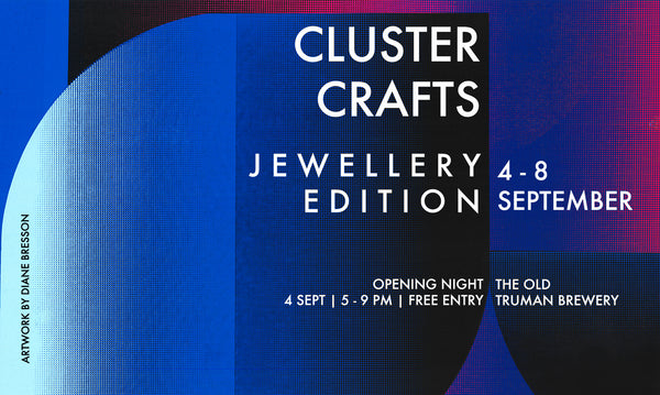 Cluster Crafts Jewelry Edition