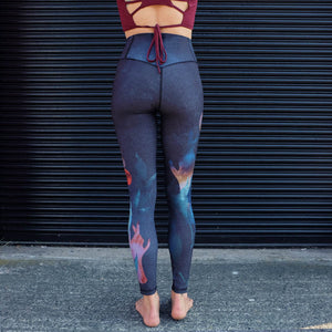 Legging | Mystic Moon - Ladybase Love