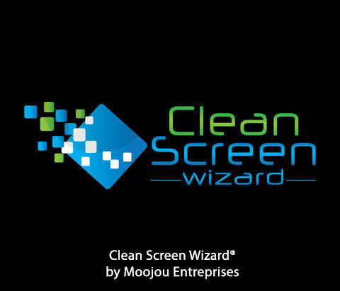 Clean Screen Wizard