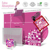 Kids' Screen Clean Kit in Pink