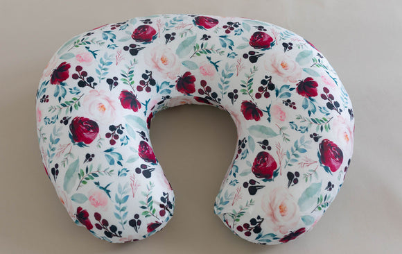 Brooke Nursing Pillow Cover