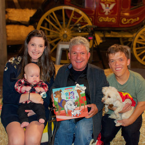 Matt Roloff Children's Book