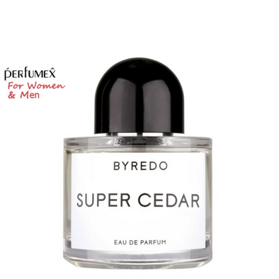 בושם לאשה Byredo Super Cedar E.D.P 50ml