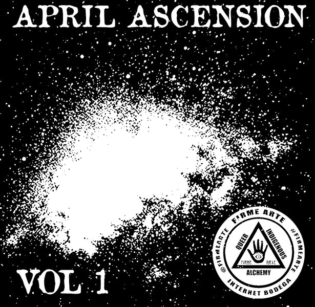 Apirl Ascension  Vol 1 | Digital Mixtape