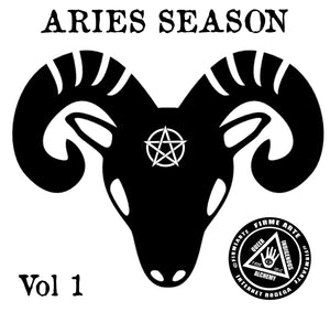Aries Season | Digital Mixtape