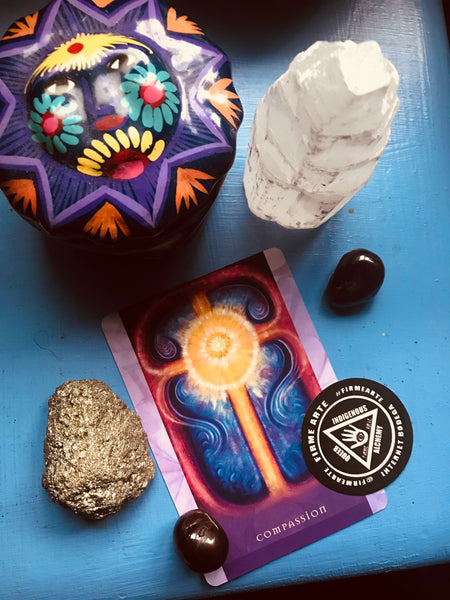 Feb 3rd 2019 | Community Oracle Reading
