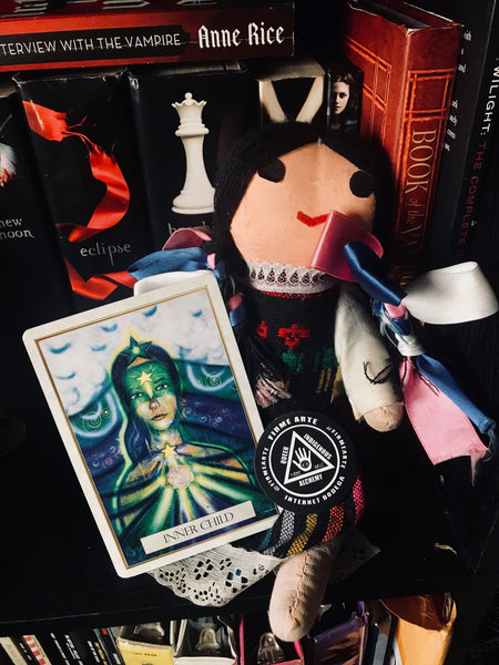 Feb 6th 2019 |  Community Oracle Reading