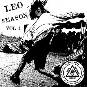 Leo Season Vol 1 | Digital Mixtape