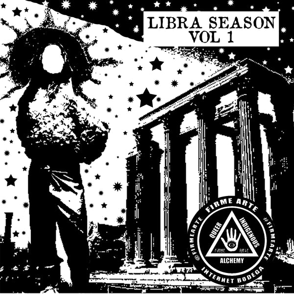 Libra Season Vol 1 | Digital Mixtape