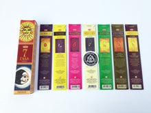 HEM 7 Days Incense Stick Box Set