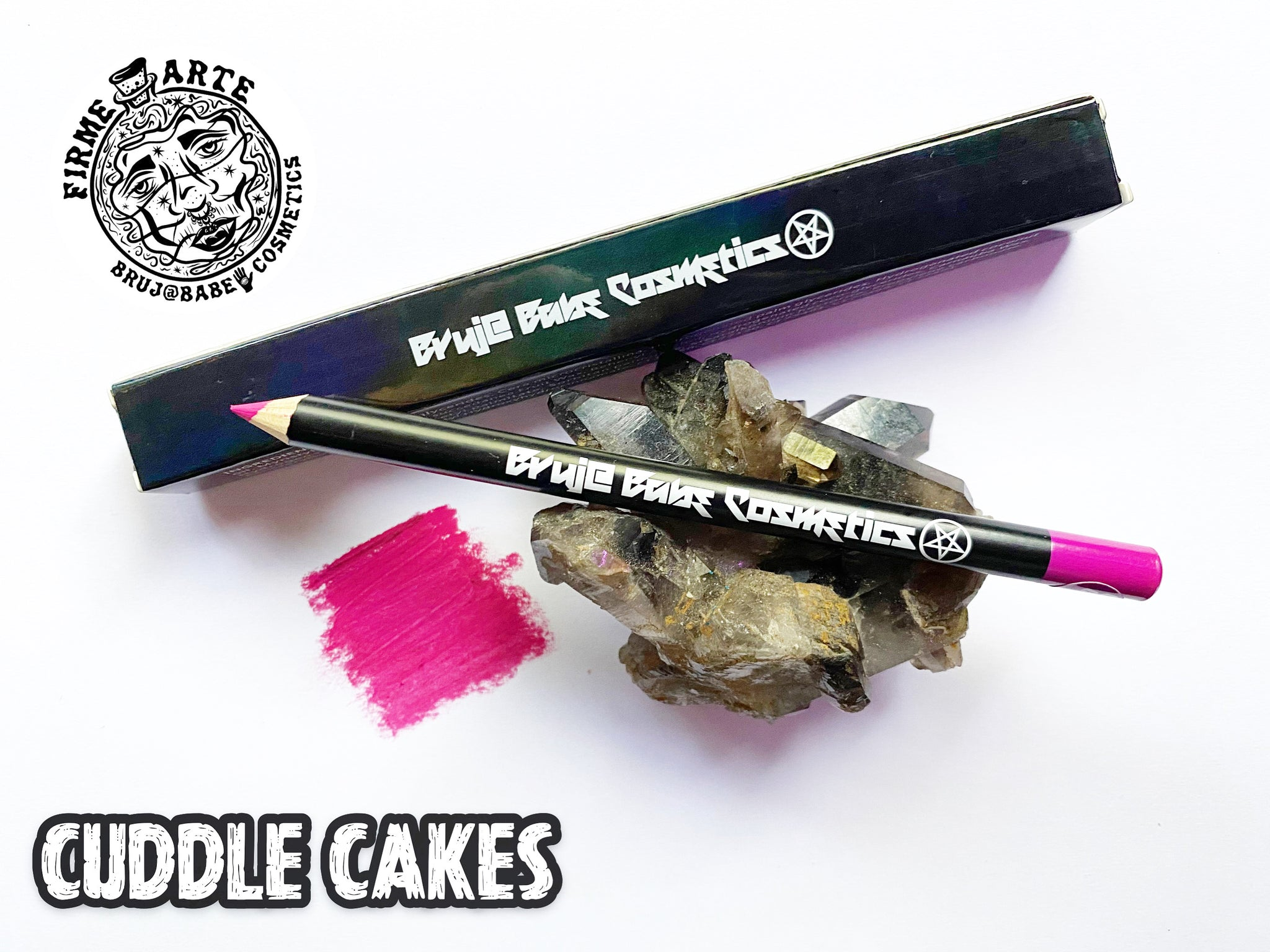 Lip + Eye Liners | Cuddle Cakes