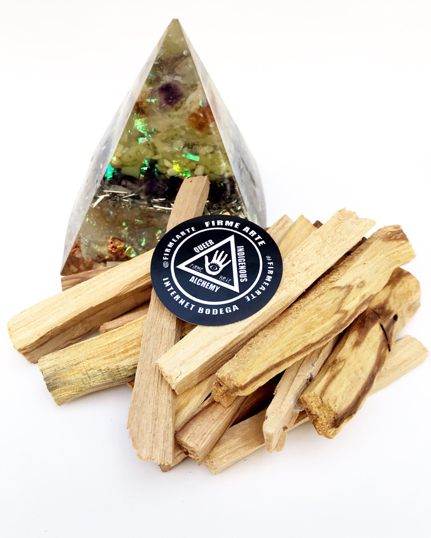 Palo Santo | Holy Wood | Bundle