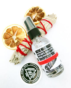 Native Mij@ Magick Self & Space Spray