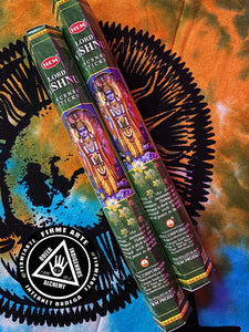 Incense sticks | Lord Vishnu