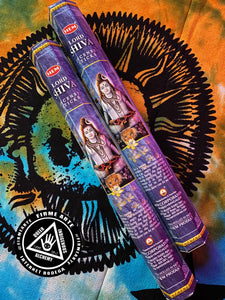 Incense sticks | Lord Shiva